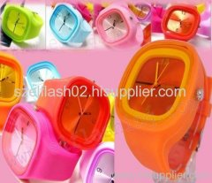 led lighting watches