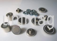 Uni-NdFeB Pot Magnet