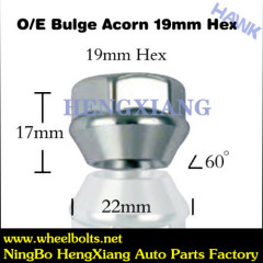 Wheel Nut Cover