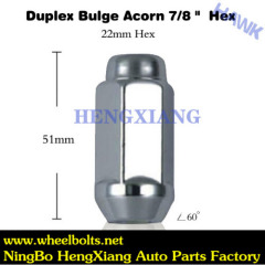 Wheel Lock Bolts