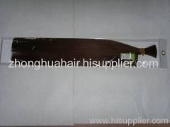 indian hair weft , remy hair weft