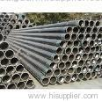 46MnSi4 alloy structure steel pipe