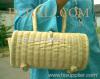 women fashion rattan handbag