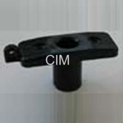 Nylon Oarlock Socket