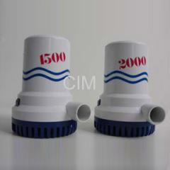 Cim-bilge Pump
