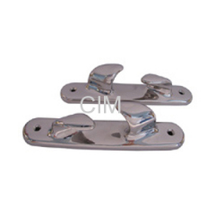 Skene Bow Chocks Stainless Steel