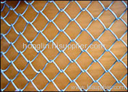 hot dip galvanized chain link fences