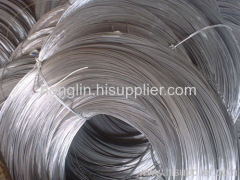 coated iron pvc wire