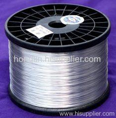 spool galvanized wire