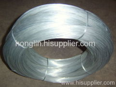 high electro galvanized wires