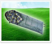 Down Sleeping Bag