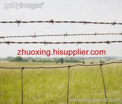 Y Type Razor Barbed Wire Fences