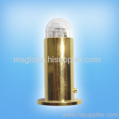 LT068 Heine X-04.88.068 6.0V 1.7A 35HRS Carley 1679 Headlight Replacement BULB