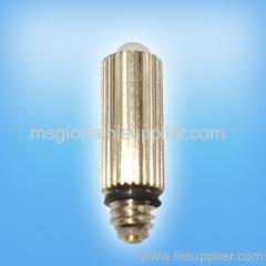LT04700 Welch Allyn 04700 ENT Lamp EQUIVALENT Child Laryngoscope BULB 2.5V0.28A 20HRS Carley 894 FREE SHIPPING