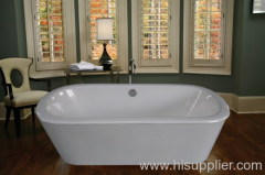 steel cover cast iron enamel bathtubs