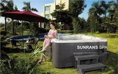 Guangzhou Sunrans Sanitary Ware Co., Ltd