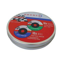 Tin CD Cases