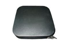Tin CD Case