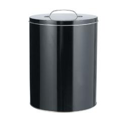 Tea Round tins