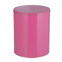 Round Candy Tin