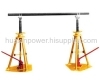 Cable Stand with Hydraulic Jack