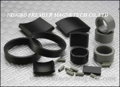 Bonded Compression Magnets
