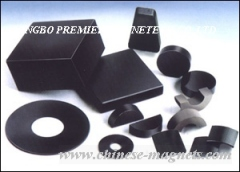 Plastic NdFeb Magnets