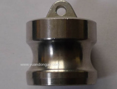 Stainless Quick Couplings