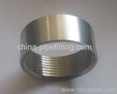 stainless steel threaded sockets