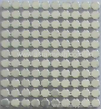 decorative Metal cloth