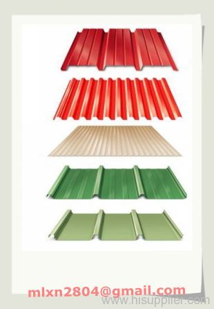 KingKillos Color Roofing Sheets
