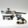 12Volt portable Frying Pan