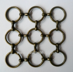 stainless steel ring meshs
