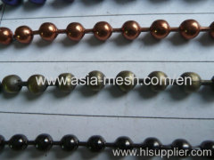 metal bead curtain