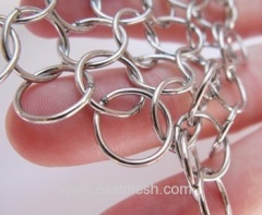Stainless Steel Ring nettings