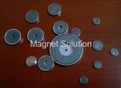 16mm ferrite magnet pot