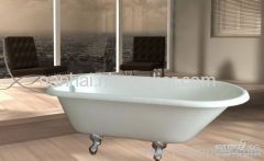 popular cast iron bathtubs