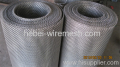 stainless steel wire meshes