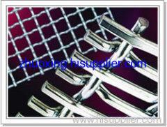 mine crimped wire mesh