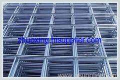mild steel wire mesh panles