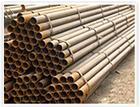 Q195 ERW Welded Steel Pipe