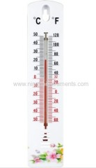 china plastic thermometers