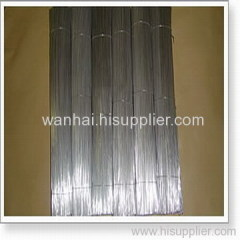straight cut steel wire