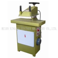 shoe cutting machine