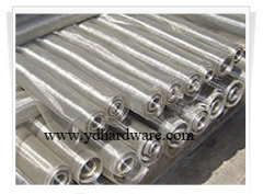 S S WIRE MESH