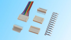 Wafer connectors