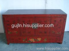 Chinese antique sideboards and buffets