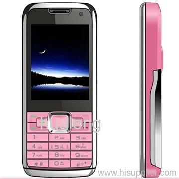 E71 TV cell phone