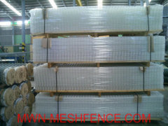 Mesh Fence Panel