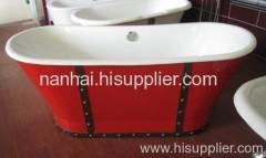 Dual-Ended Tub